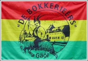 bokkeriers vlag