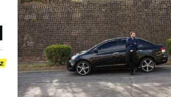 Alianza Hertz y Uber Chile para arrendar autos para trabajar