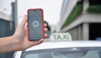 Ya está por llegar Uber en Mendoza, Argentina