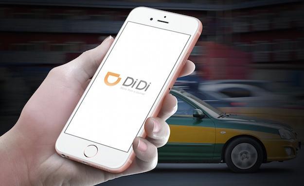 Atención conductores: Ya está por llegar Didi en Puebla y Chihuahua