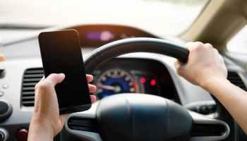 IMM busca imponer nuevas medidas contra conductores de aplicaciones en Uruguay