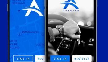 La app Aventón, viajes vía móvil en Nicaragua