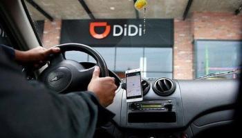 DiDi Colombia y DiDi Chile ya están reclutando conductores