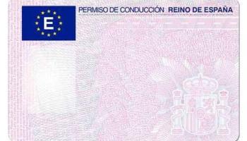 ¿Cómo renovar carnet de conducir en España?