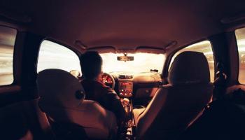 Aplicaciones para trabajar como conductor