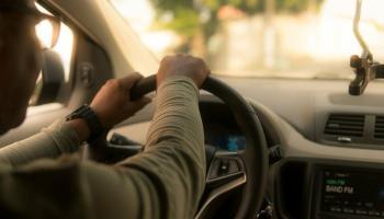 ¿Cómo ser chofer de Uber en Los Ángeles?