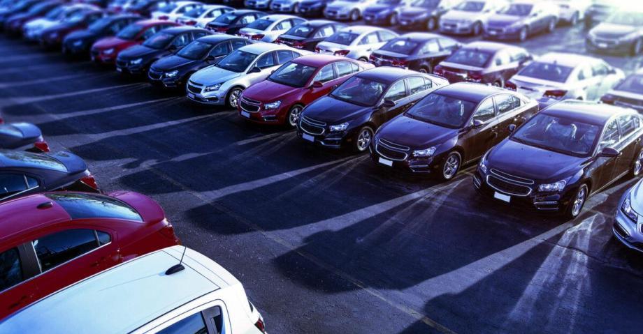 aplicaciones para vender carros en USA
