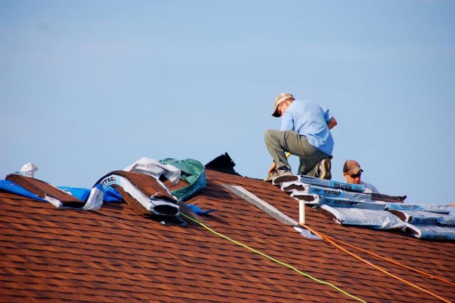 busco trabajo de roofing en dallas tx