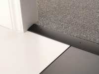 New Black Flooring Trims in Stock | Carpetrunners, Banbury UK