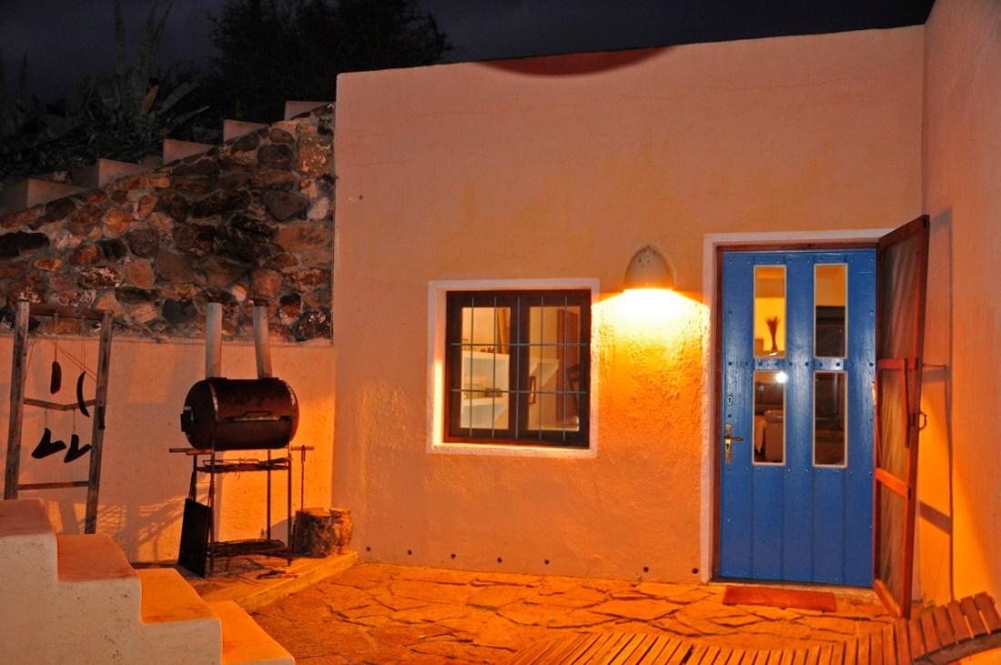 Ferienhaus Casa Zen - CasasEva Rodalquilar