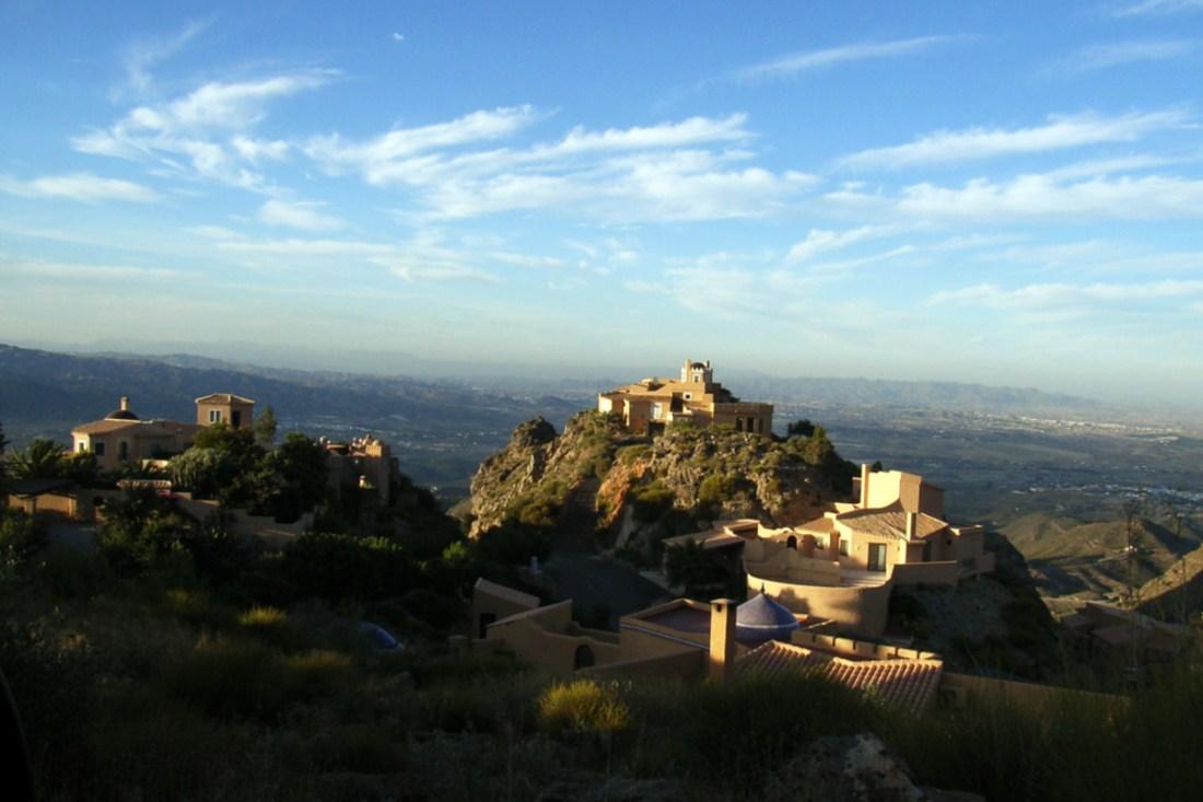 CasasEva Rodalquilar - Region