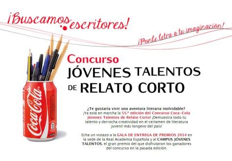 Coca-cola talentos