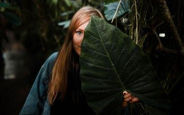 girl-botanic