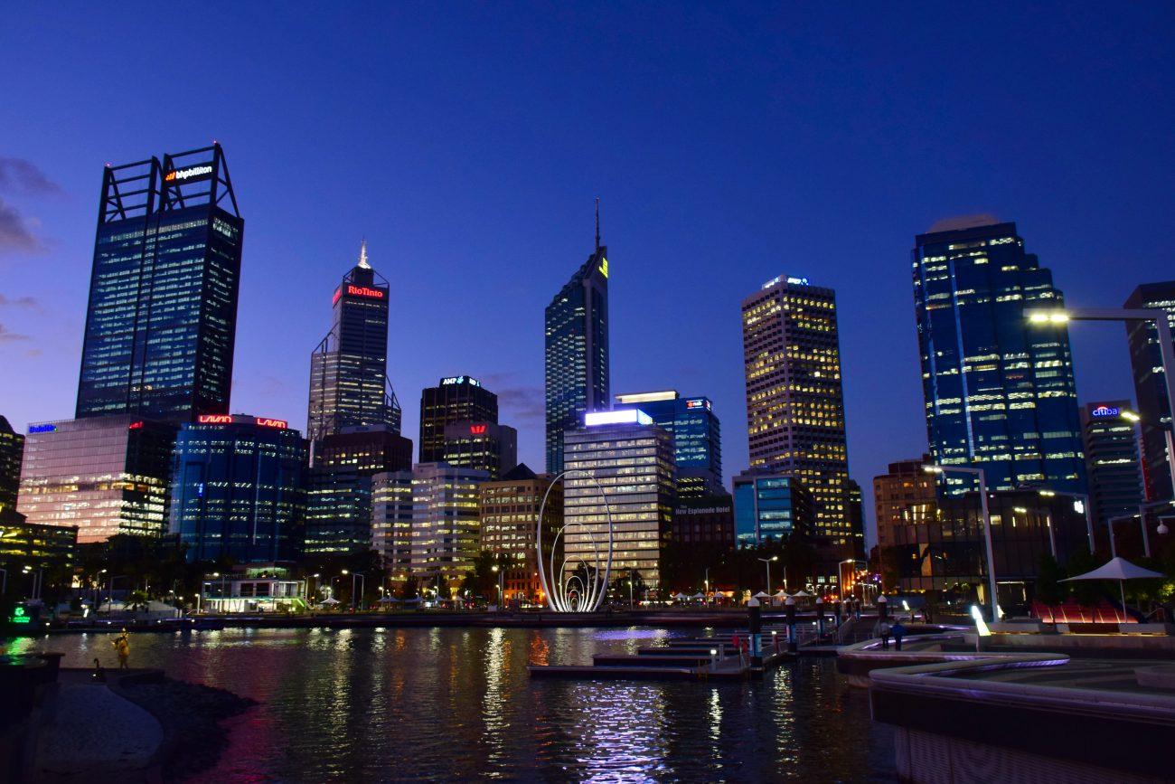 Blockchain en Australia: El gobierno destina más de medio millón de dólares para estudiar la tecnología