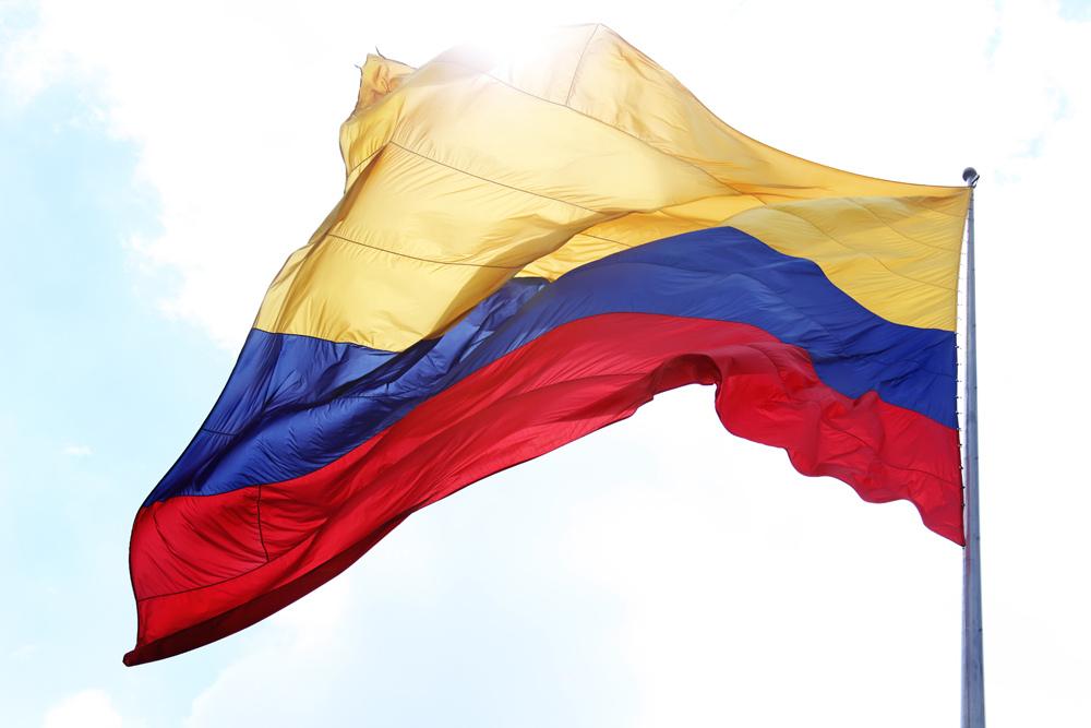 Cierra Buda y al mismo tiempo, gobierno abraza a blockchain en Colombia