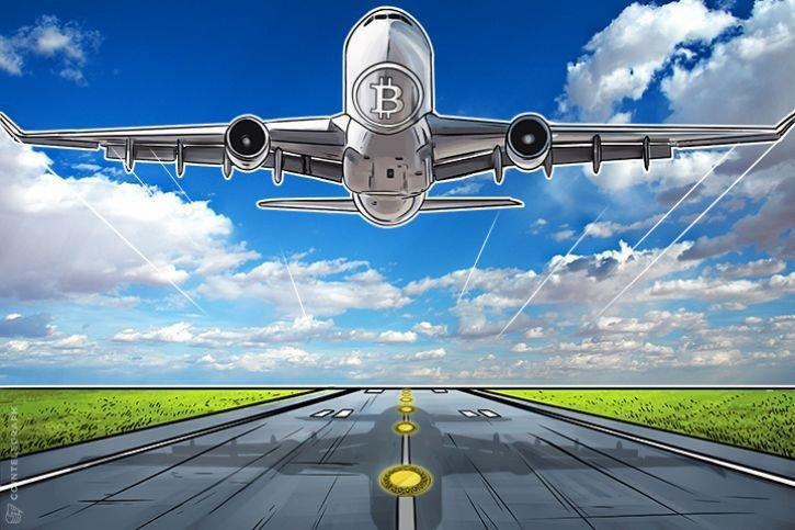 ¿Dónde puedo comprar pasajes de avión con Bitcoin?