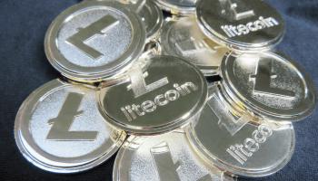 Litecoin – Precio Litecoin/ top 20 Criptomonedas