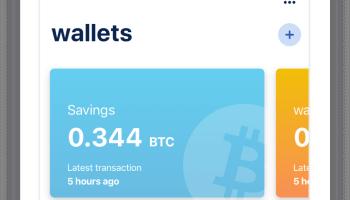 Todo sobre Blue Wallet, la billetera para móviles con Lightining Network