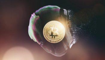 ¿Por qué Bitcoin no es una burbuja?