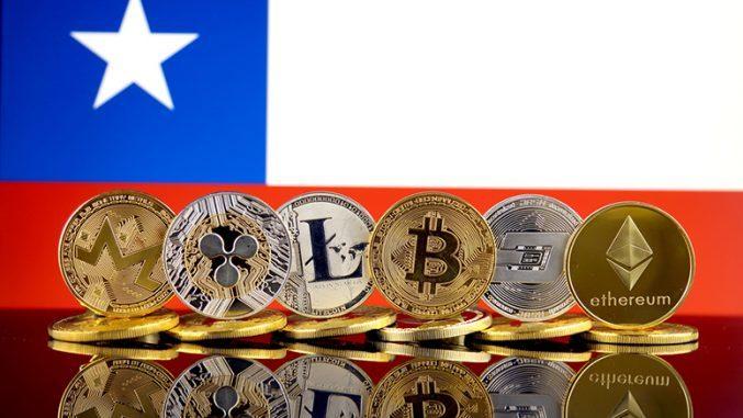 Regulación de las criptomonedas en Chile