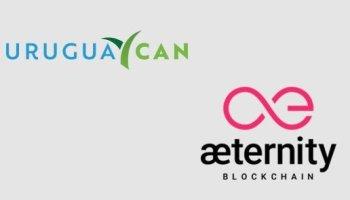 Aeternity presenta una solución Blockchain para marihuana en Uruguay