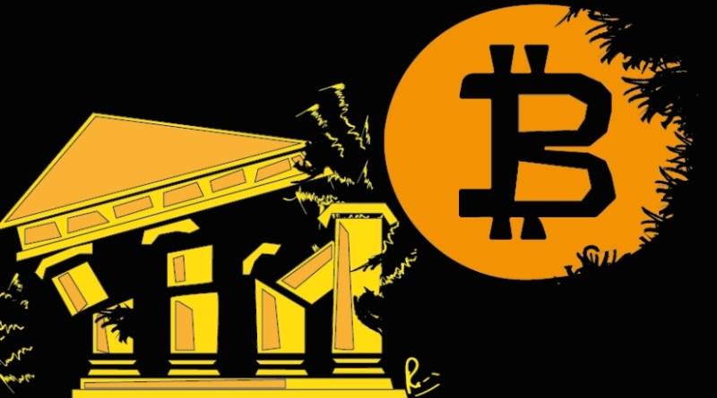 Bitcoin vs Bancos: ¿Quién ganará al final?