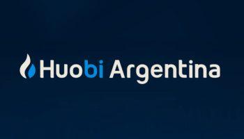 Huobi Argentina ya ha llegado al mercado