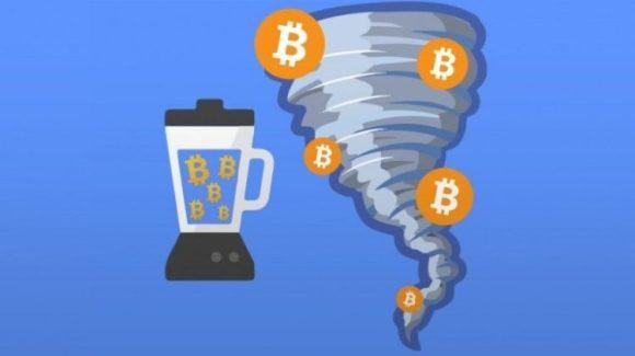 Bitcoin mixer que es