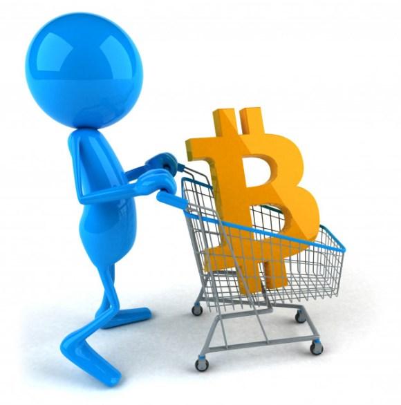 pagar con bitcoin en
