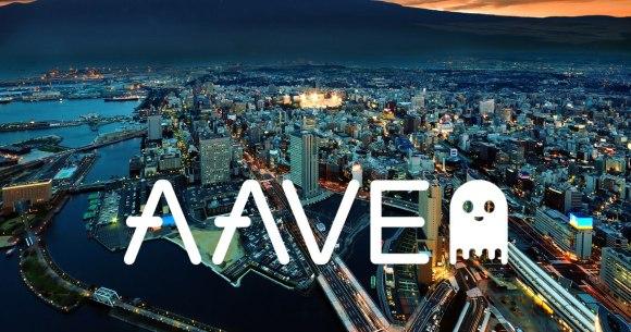 plataforma Aave