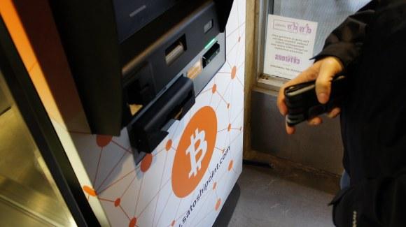 Cuántos cajeros de Bitcoin hay en el mundo