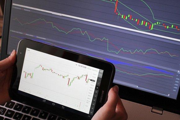 ganar bitcoin con trading