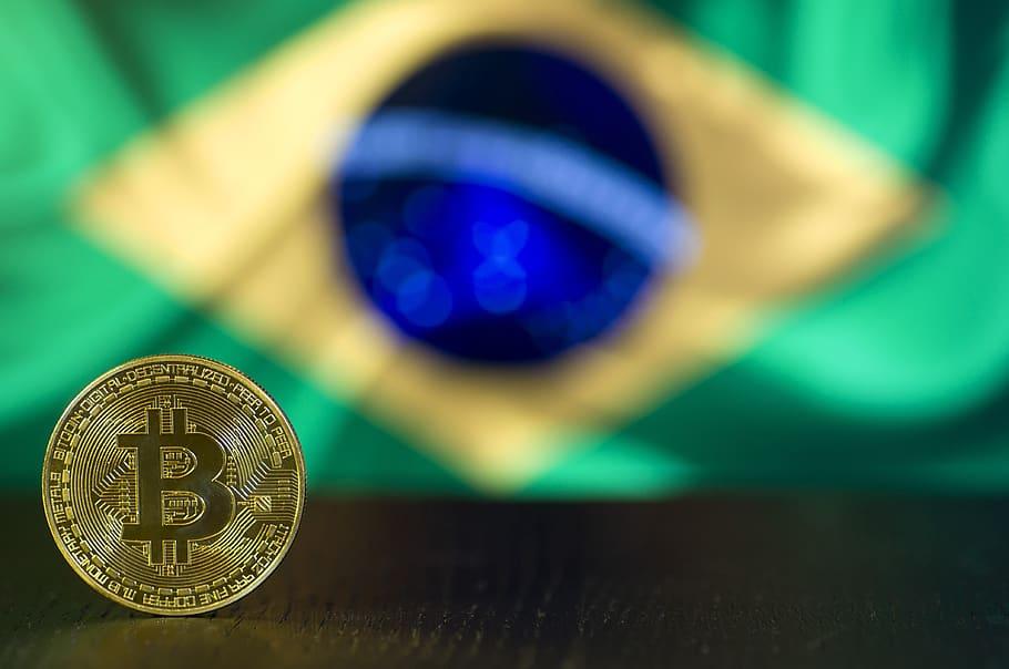 ¿Hay cajeros de Bitcoin en Brasil?