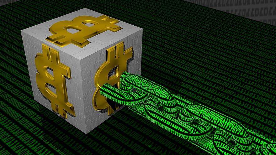 ¿Cómo buscar una transacción de Bitcoin en Blockchain?