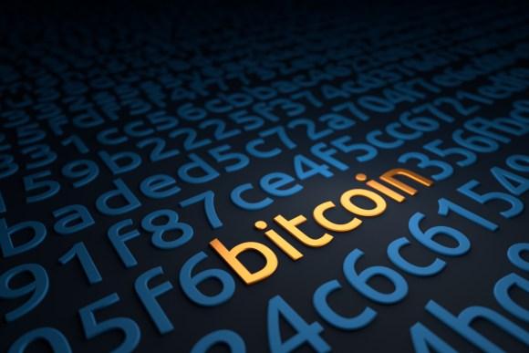 buscar transacción de Bitcoin en blockchain