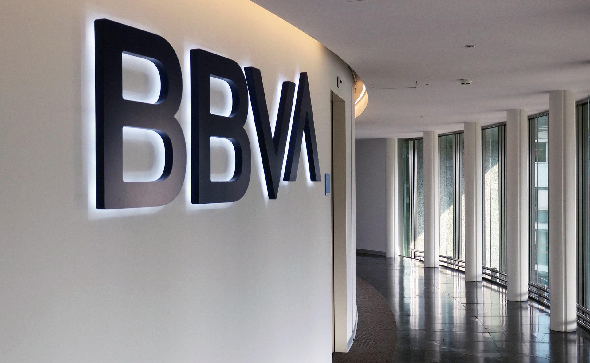BBVA tomará parte del mercado de Bitcoin a partir de 2021
