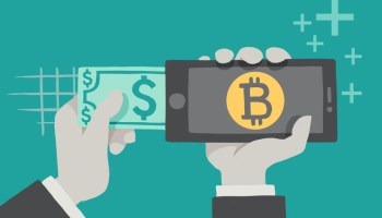 Cómo cambiar Bitcoin a Dólares