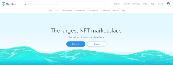 qué es NFT