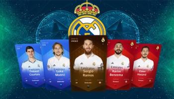 ¿Cómo funciona el token Real Madrid?