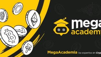 Conoce los beneficios de las Criptomonedas con MegaAcademia