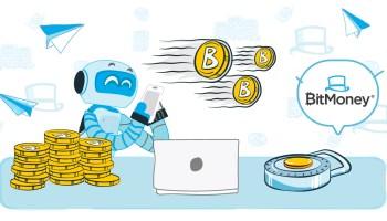 4 razones para comprar Bitcoin en BitMoney vía Telegram
