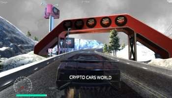 ¿Cómo jugar Crypto Cars World? – El juego NFT de autos