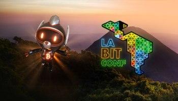 Se viene LaBitConf 2021 en El Salvador