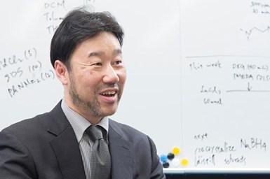 Dr. Shu Kobayashi