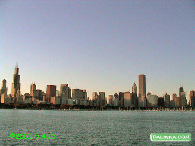 ASD's Old Home Town: Chicago