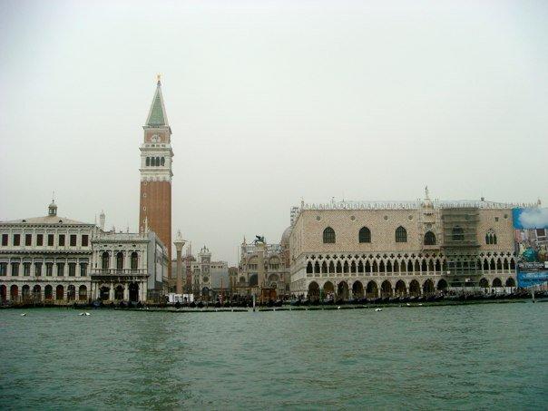 Venice, Italy (2009)