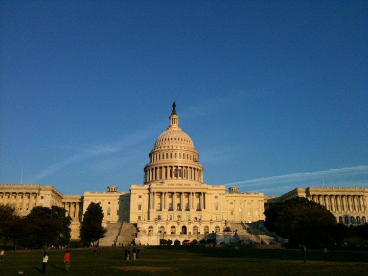 Washington, DC (2010)