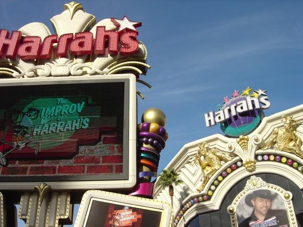 Las Vegas, NV (Xmas 2005)