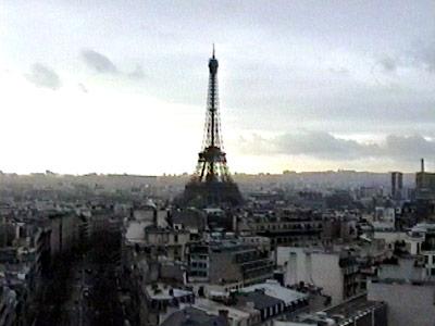 Paris, France (1999)