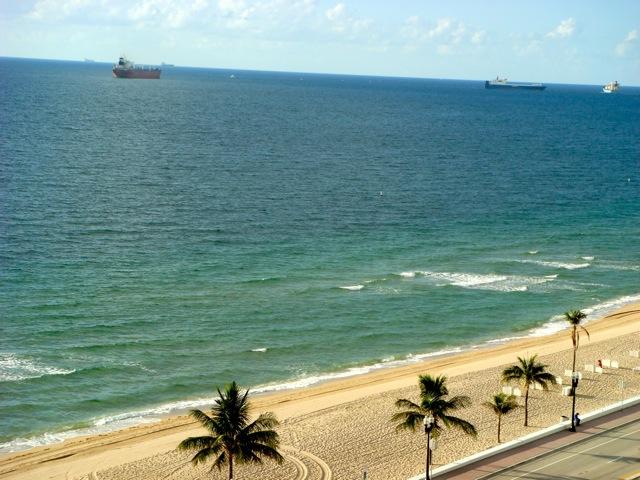 Fort Lauderdale, FL (2007)